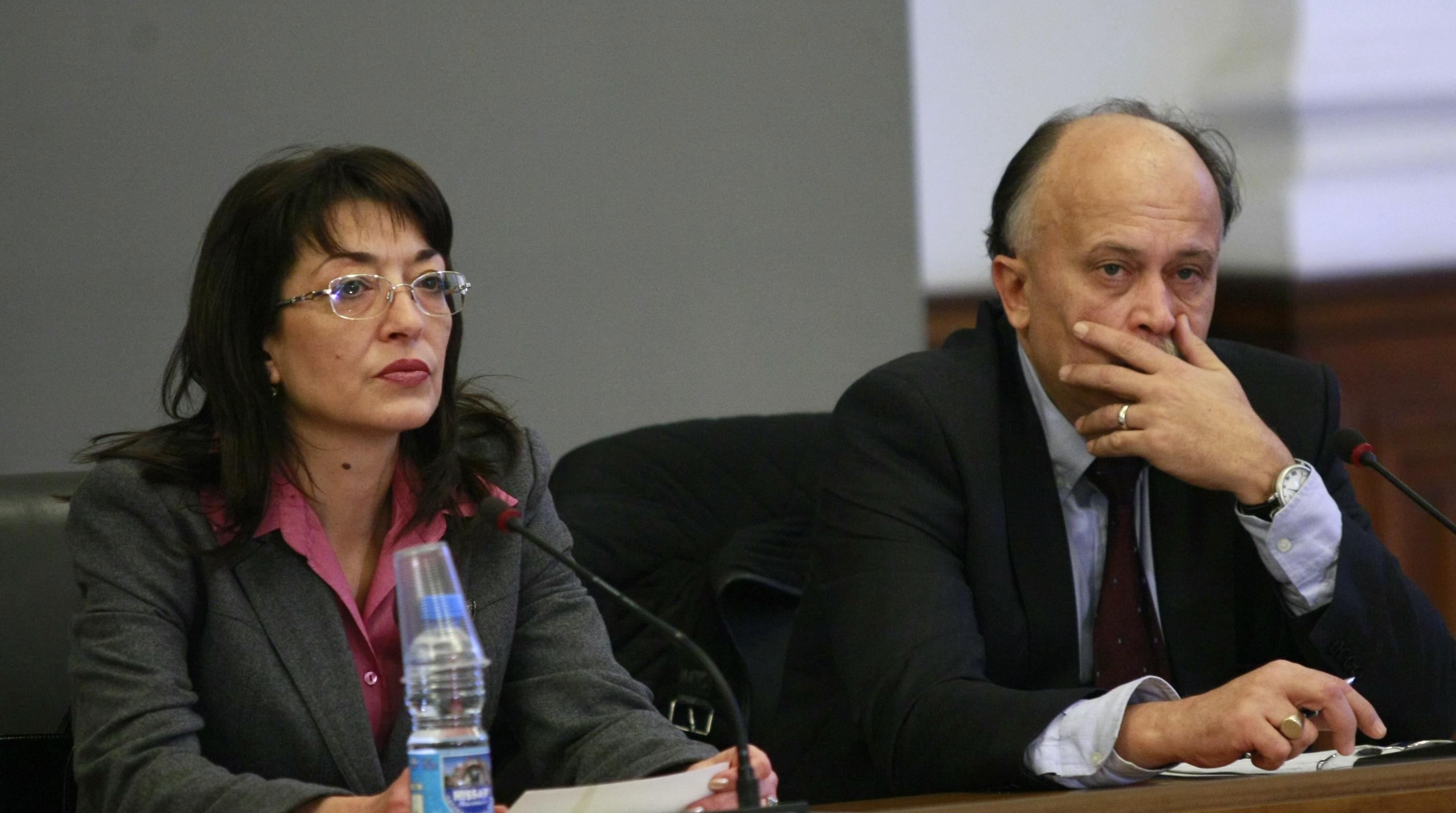 Зам.-министър Пенков: Болниците ще закъсат още след октомври