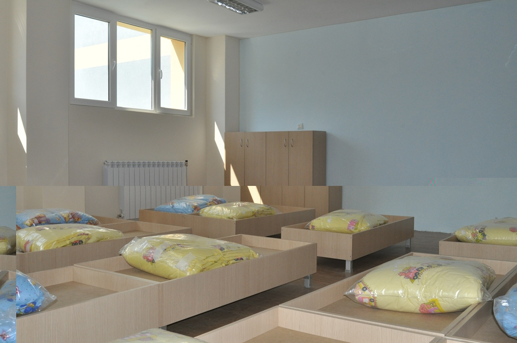 Фандъкова иска детските градини да са без спални