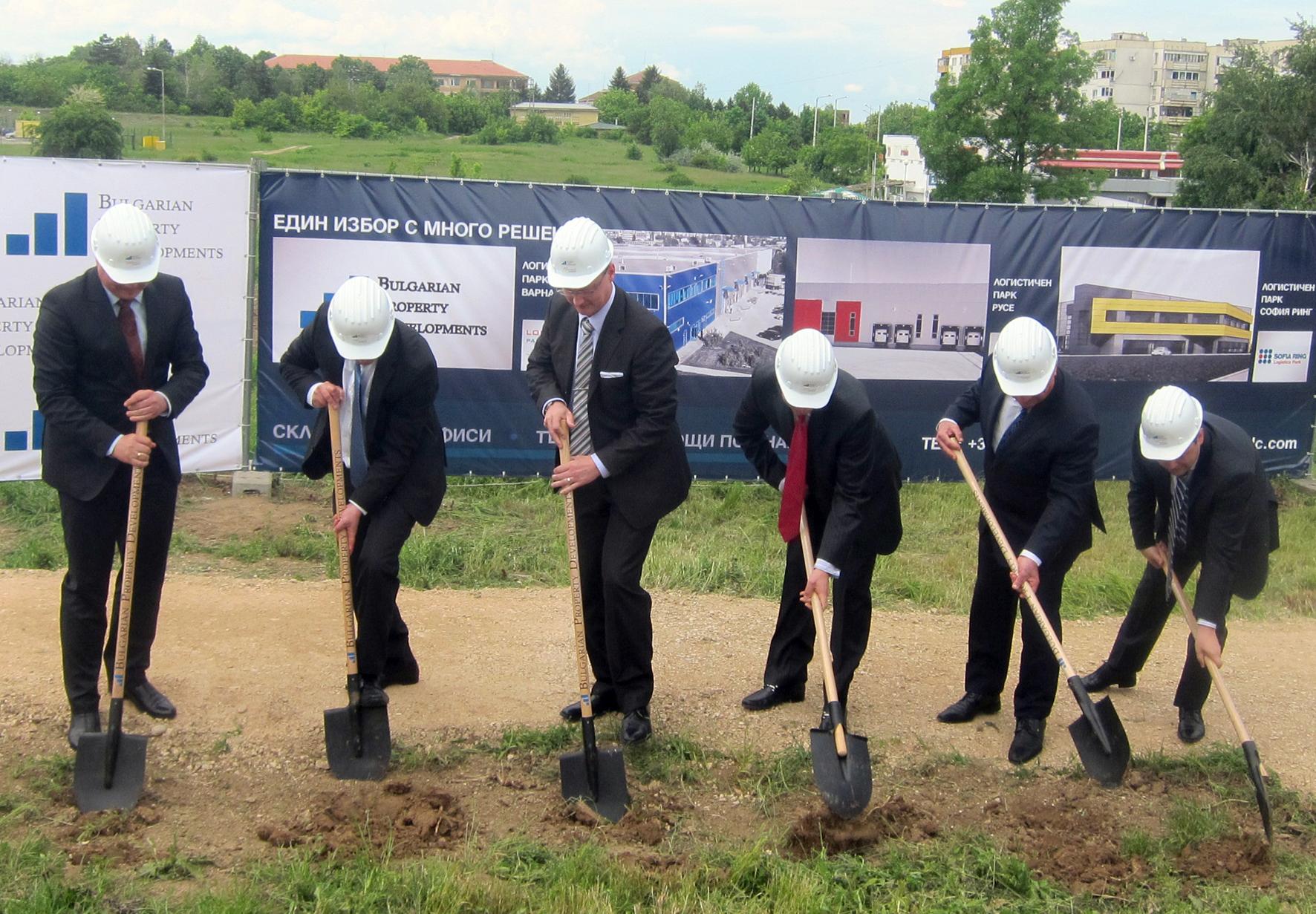 Завод за автомобилни кабелни системи строят в Плевен