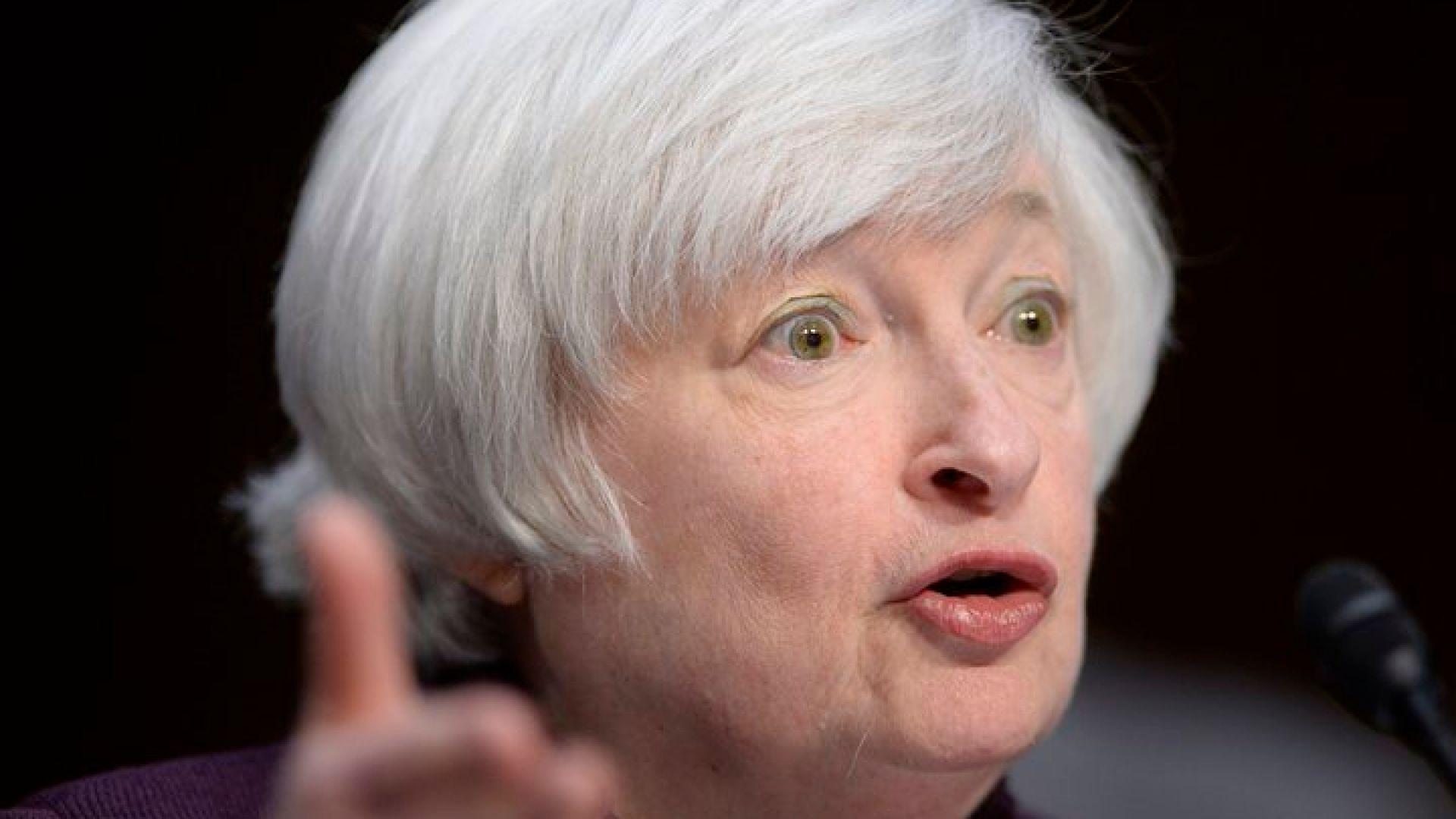 Фед: Големите ни банки оцеляват при силен финансов трус
