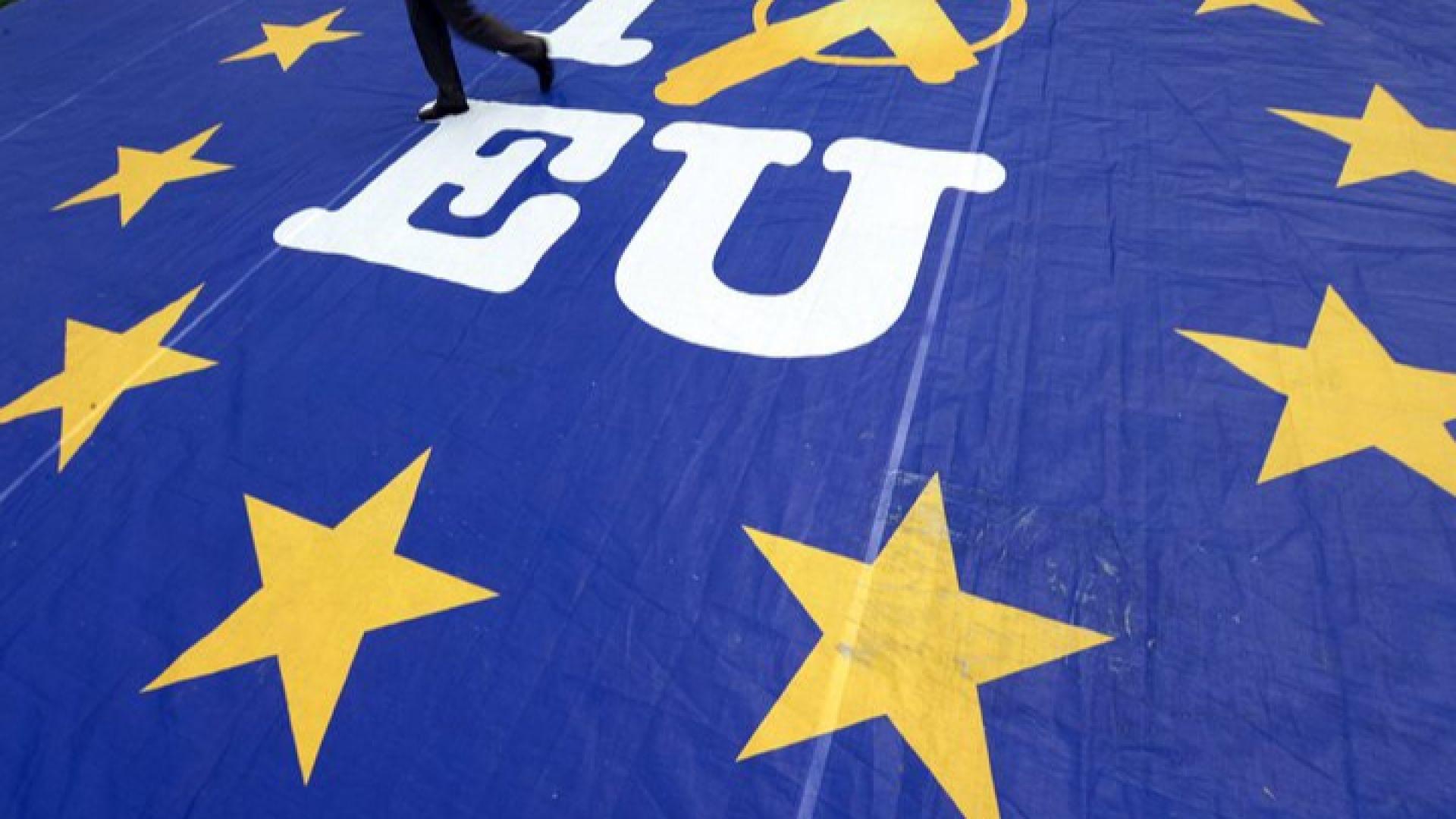 Съветът на ЕС открехна вратите на Македония и Албания за преговори