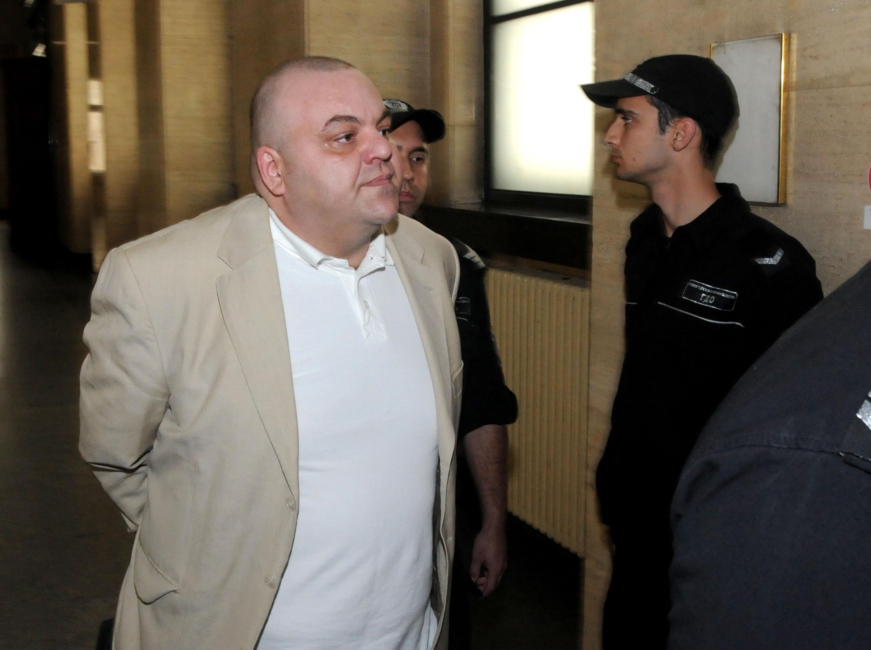 Окончателно: 20 г. затвор за Чеци заради убийството на Яна