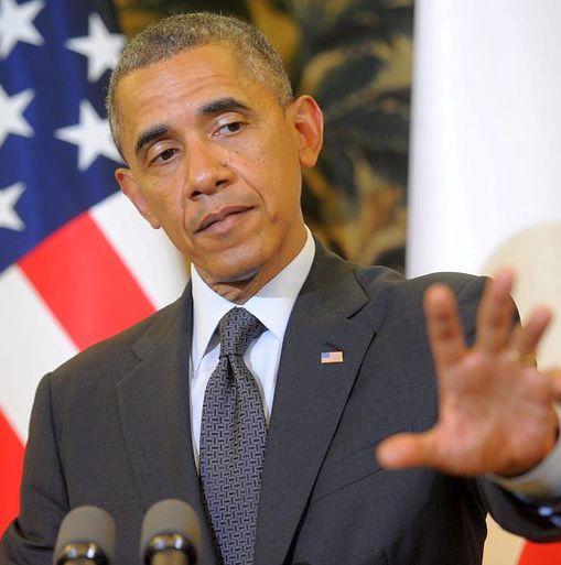 САЩ се включват с военни действия в Ирак, но не по земя
