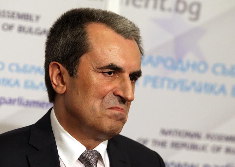 """""""24 часа"""": Орешарски подава оставка в четвъртък"""