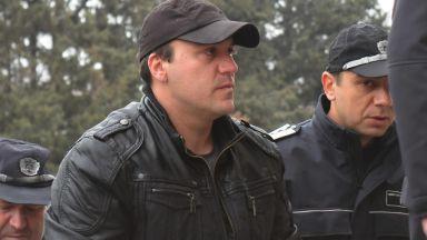 Съдът отказа предсрочна свобода на банковия обирджия от Сливен