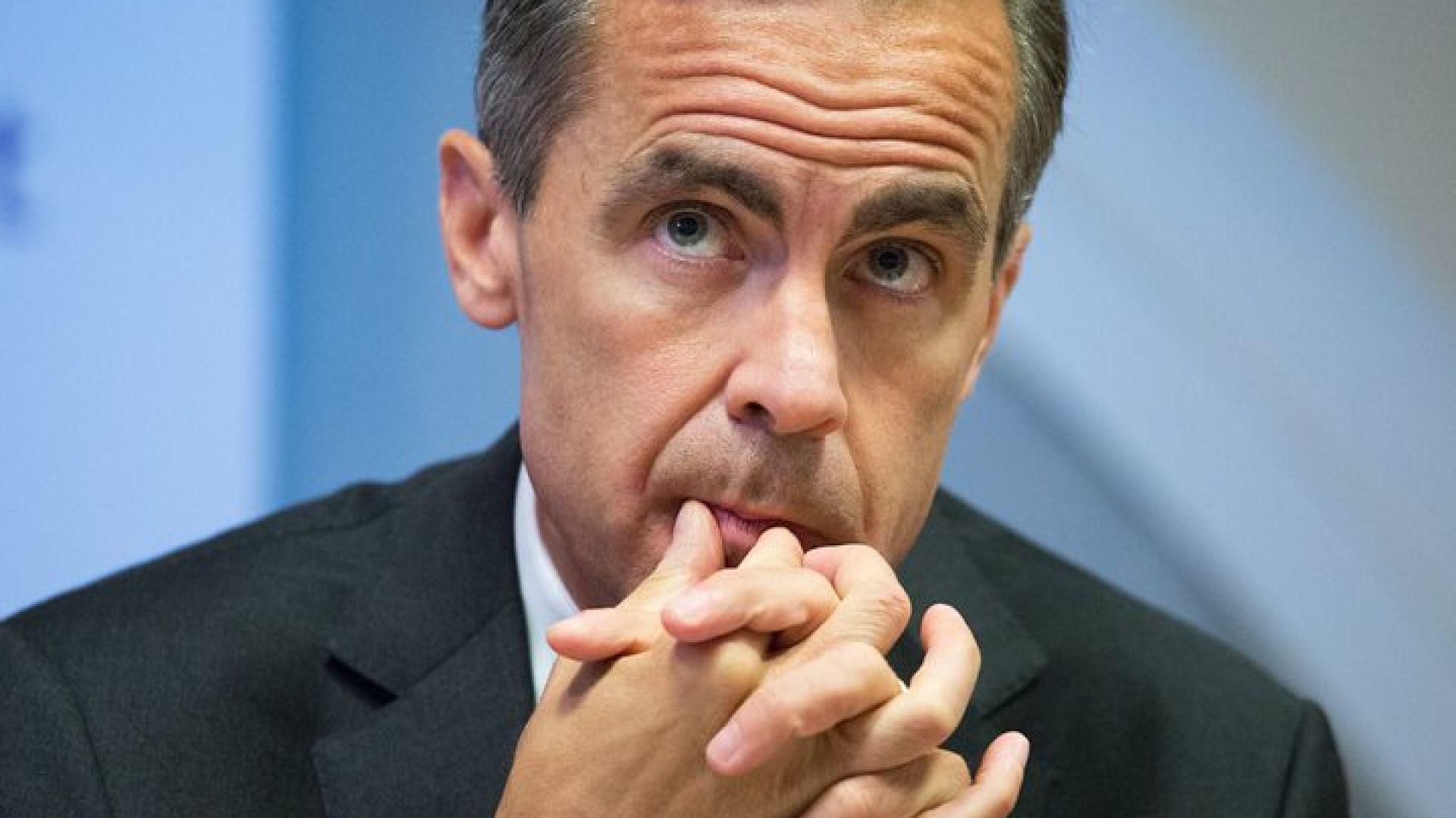 Банк ъв Ингланд подкрепи сделката за Брекзит