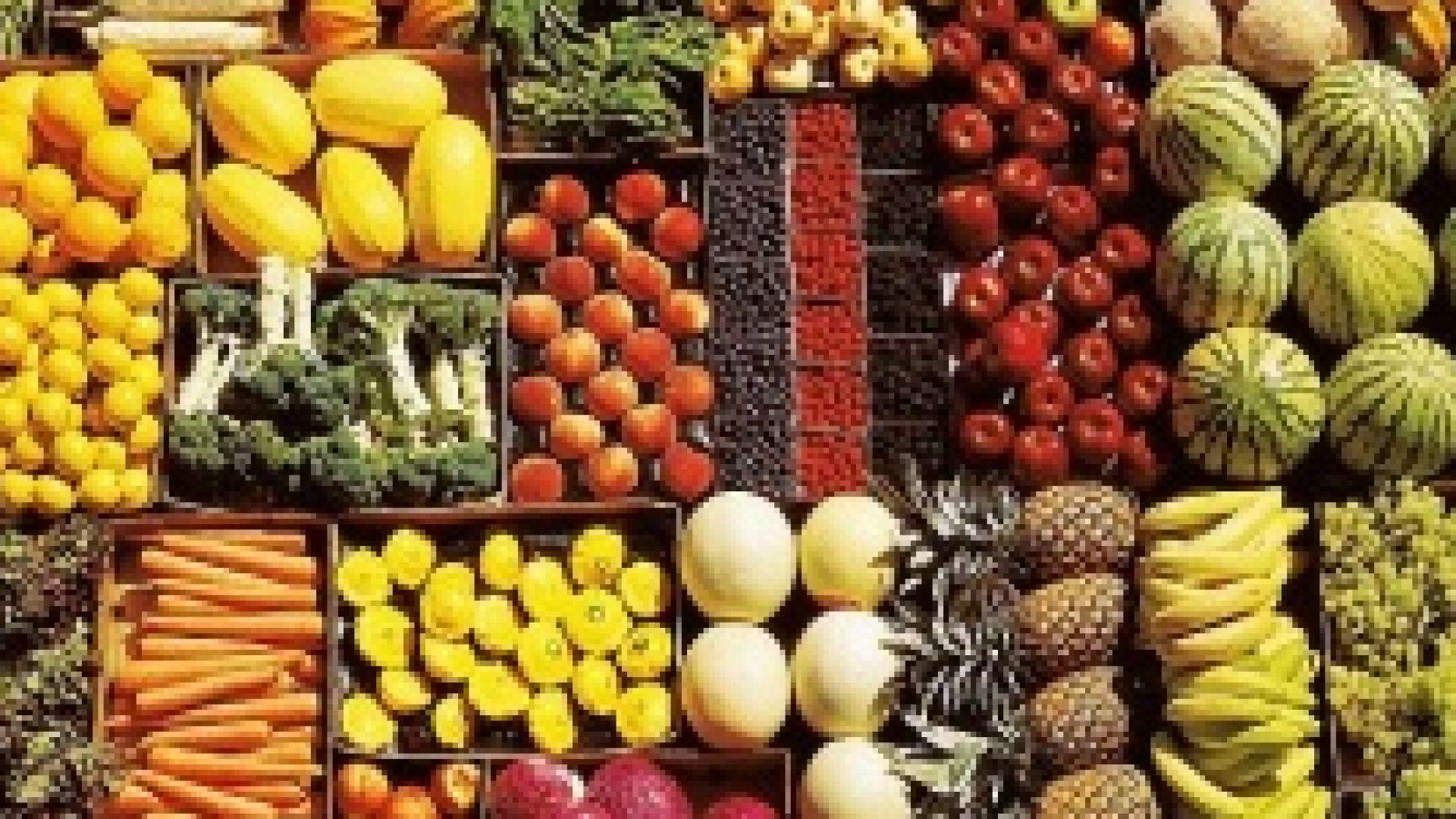 Бизнесът иска български плодове и зеленчуци за децата в училище