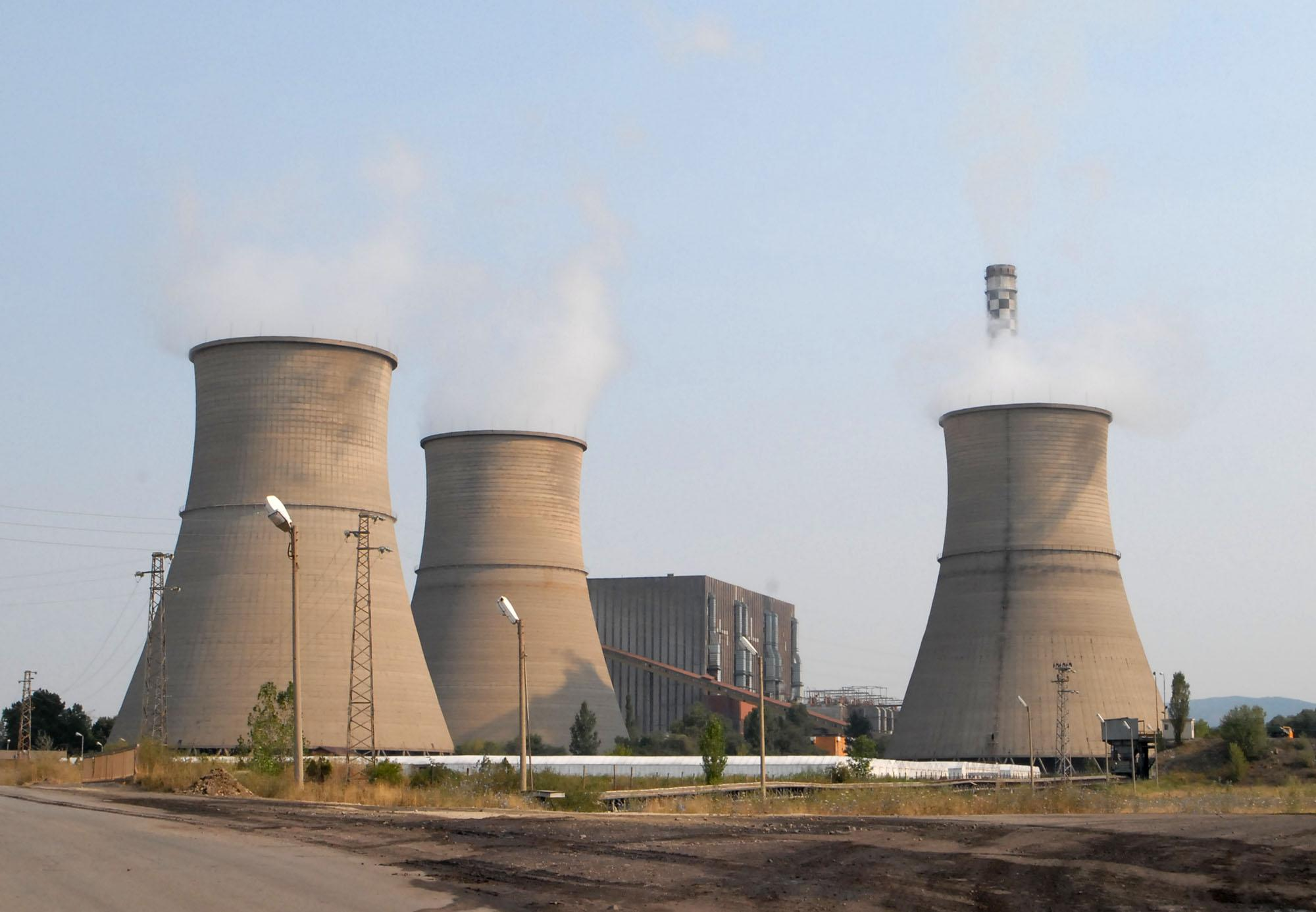 Германия закрива осем ТЕЦ-а на въглища