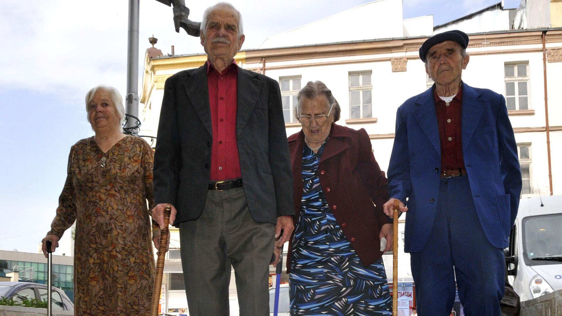 Швейцария измести Норвегия в класацията за добро пенсиониране
