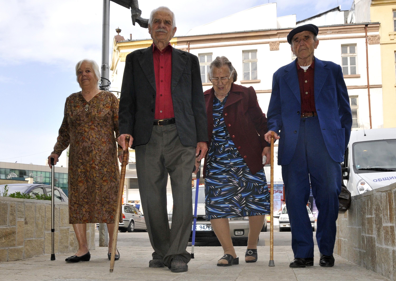 Ужасяващата демографска катастрофа на България