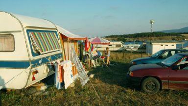 Българи масово запазват места в гръцките къмпинги