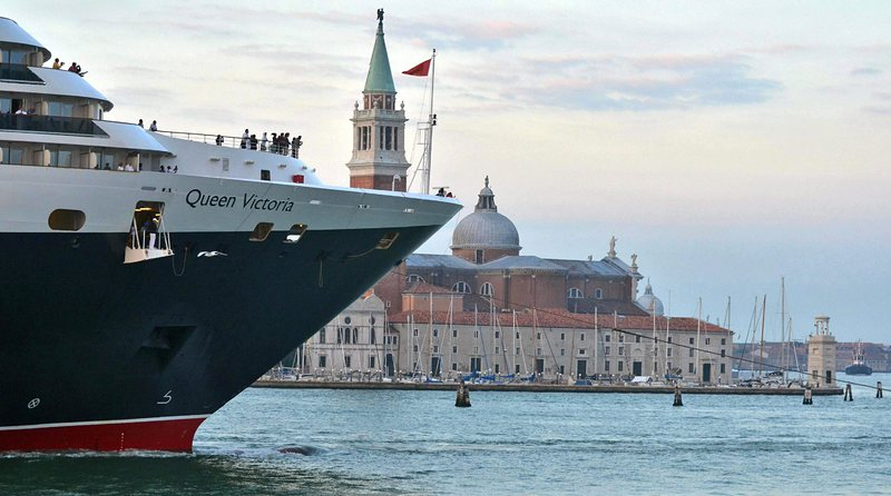Местните жители във Венеция са на изчезване