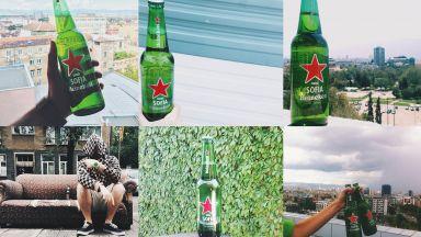 Високите разходи на Heineken NV смъкват ефекта от силните му продажби