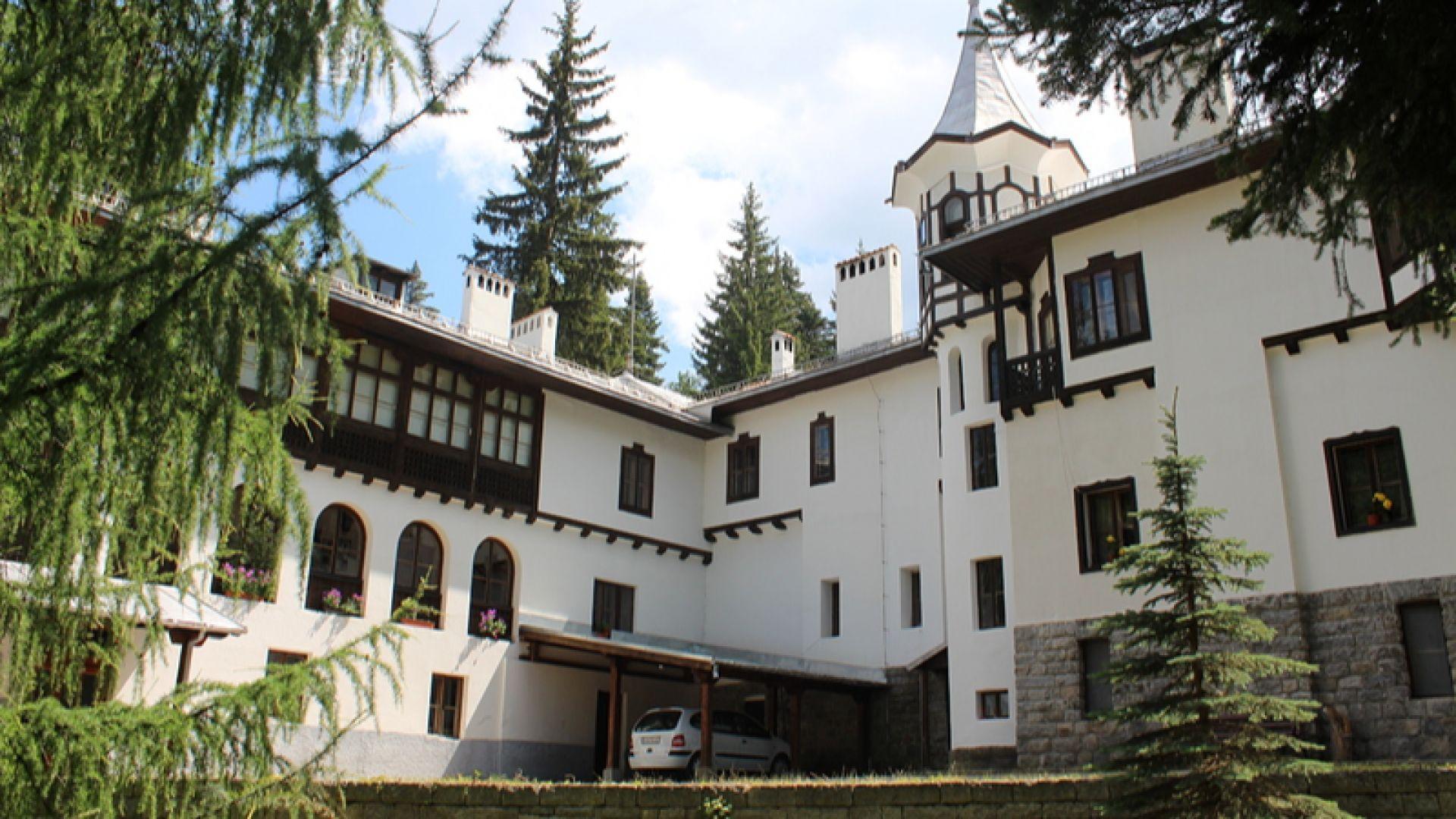 Сакскобургготски обжалва решение на съда за Царска Бистрица