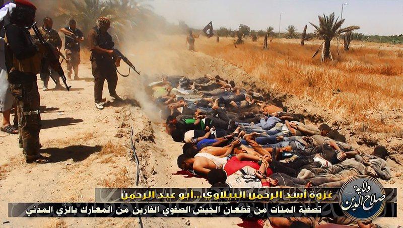 """Българи се сражават на страната на """"Ислямска държава"""""""