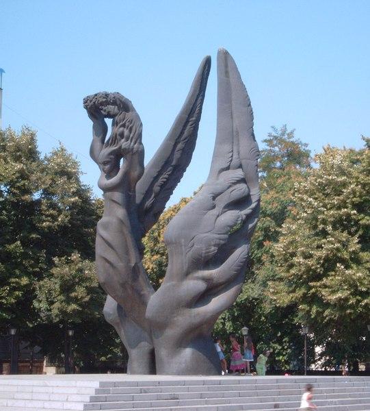 "Пловдив е номиниран за ""Европейска столица на културата"""