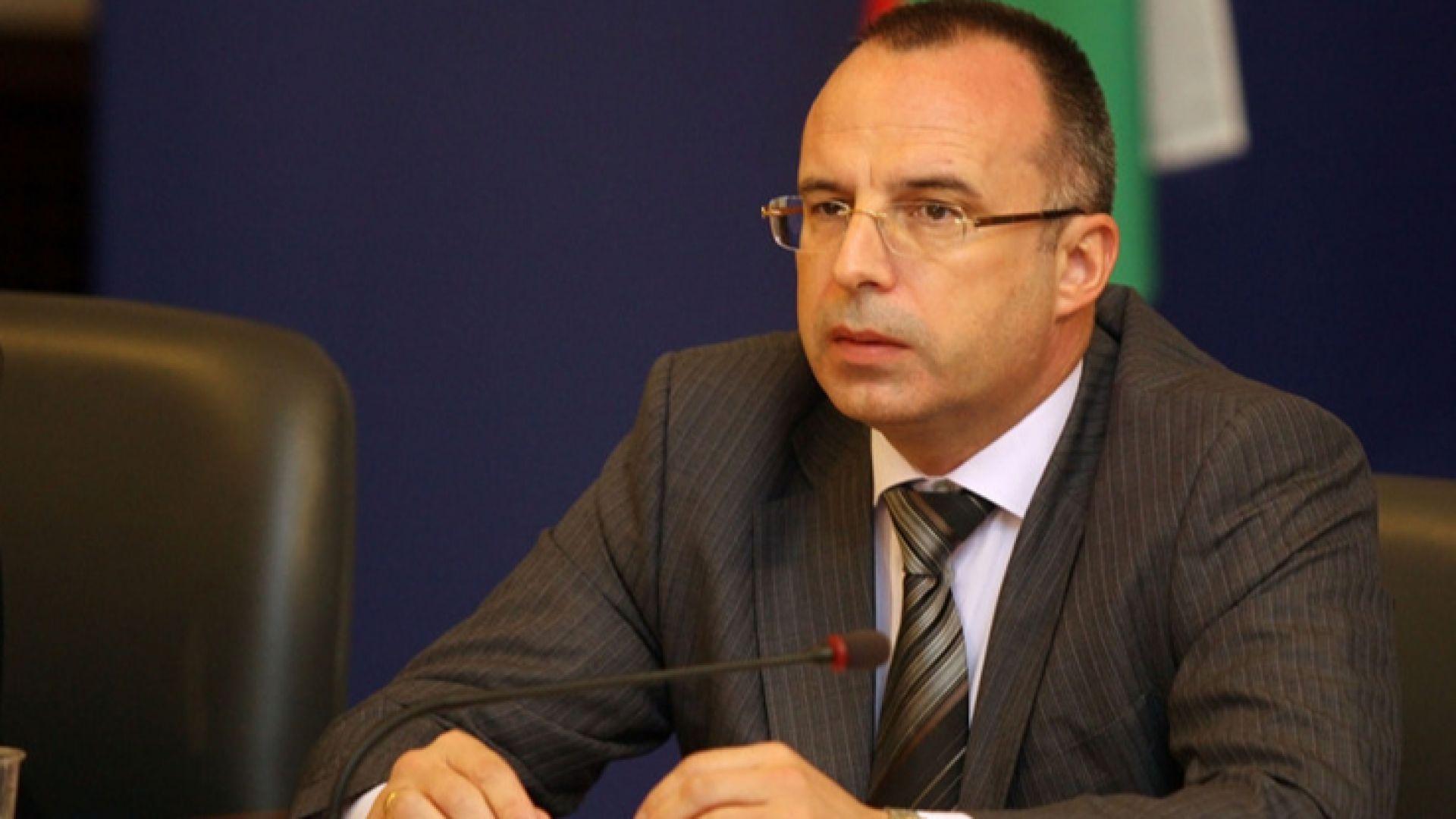 Министър: Много труден е дебатът за земеделието в ЕС