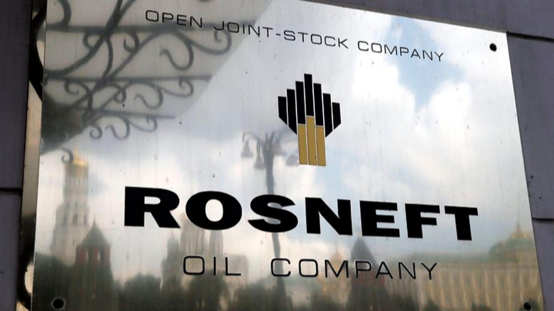 Роснефт увеличи два пъти печалбата си за година