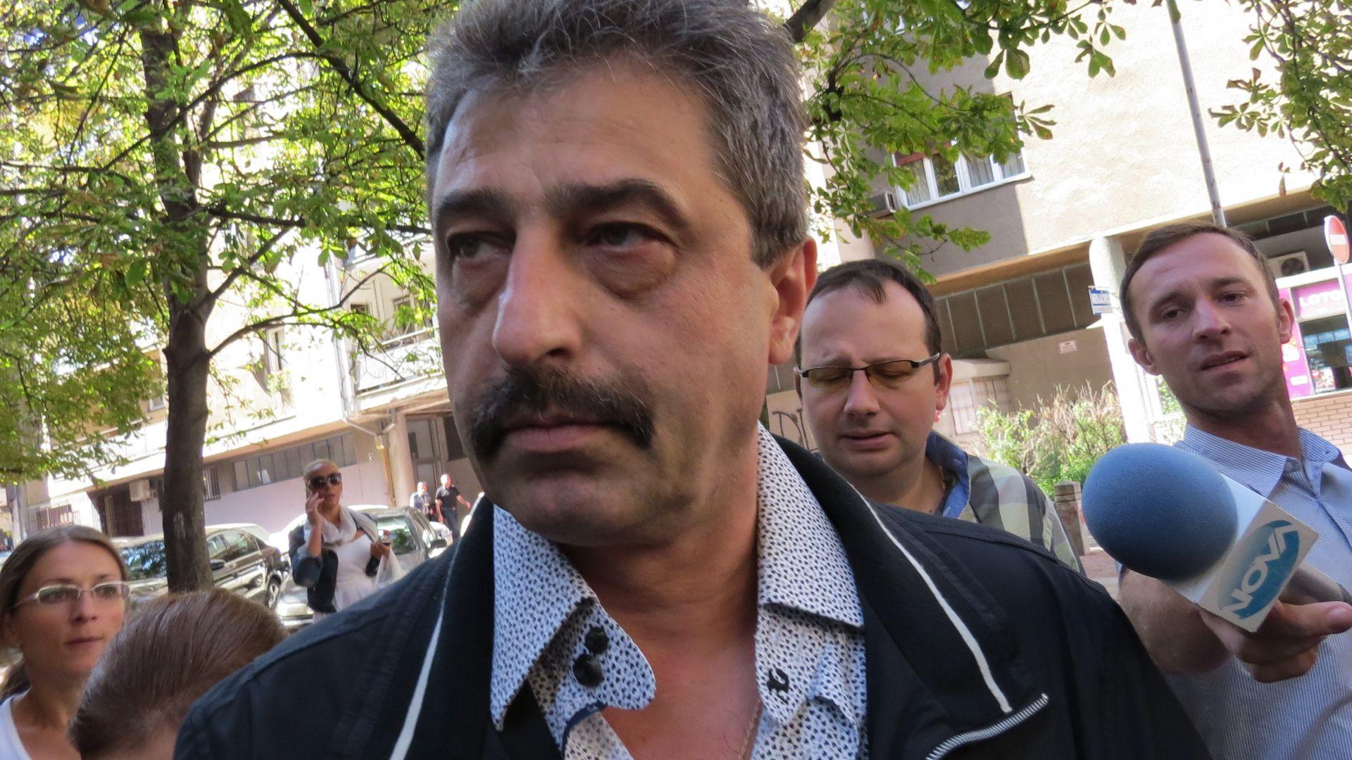 Цветан Василев давал по 10 млн. лева месечно на ТВ7