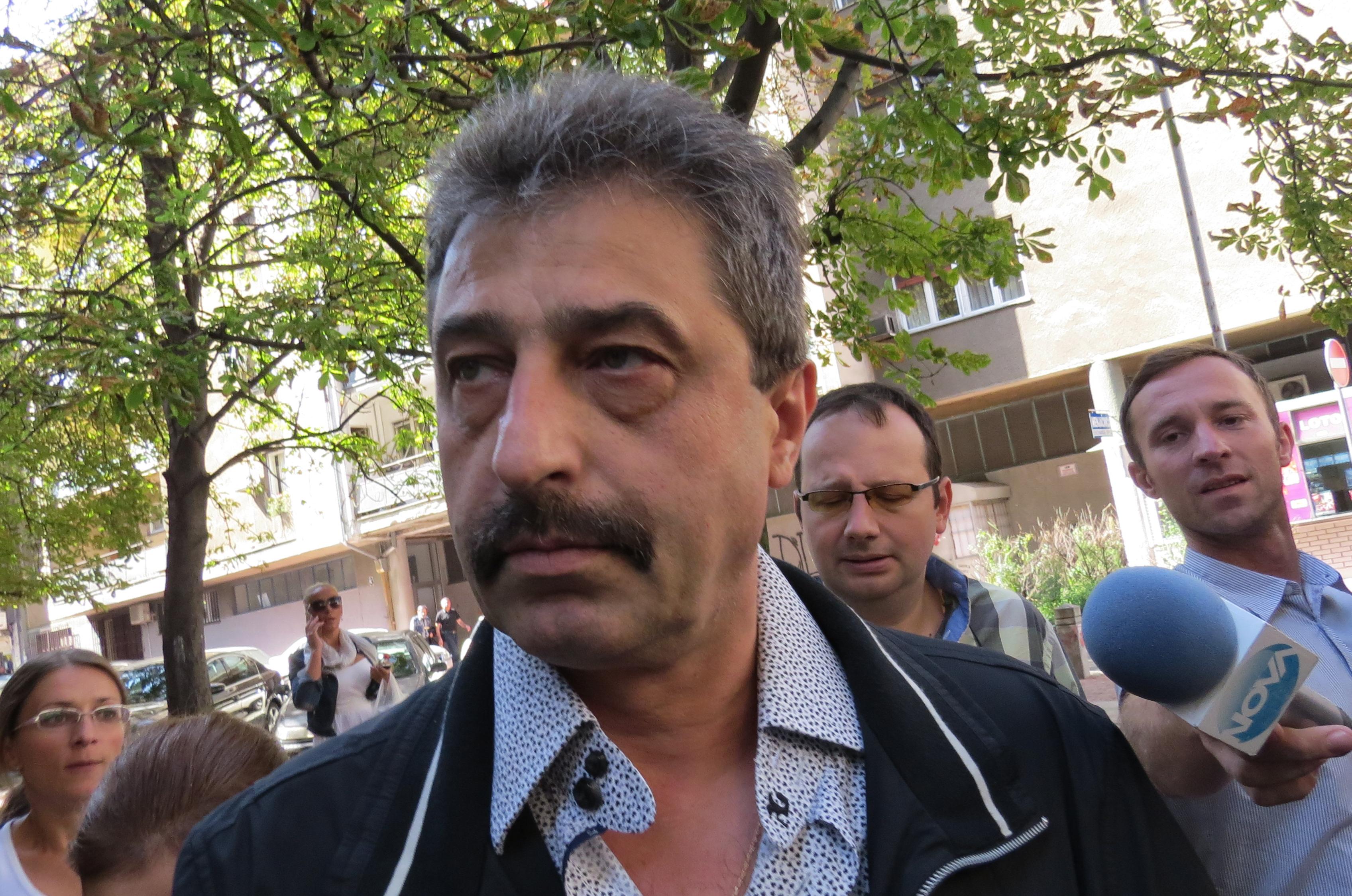 """Съдът отговори на шефа на """"Антикорупция"""" за Цветан Василев"""