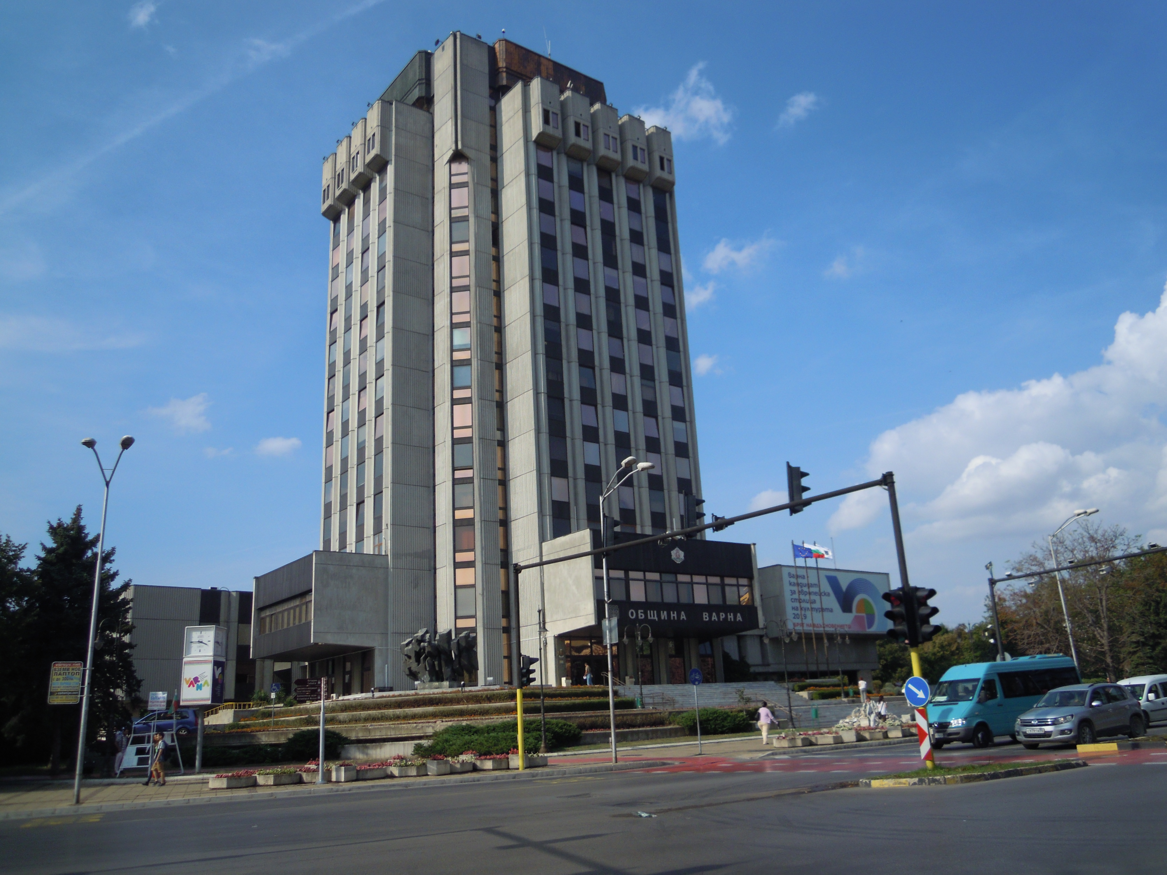 Варна подаде за оценка проекта за модернизация на филиала на театъра