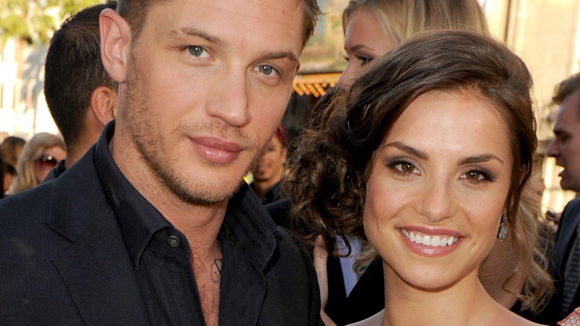 Том Харди и съпругата му очакват второ бебе