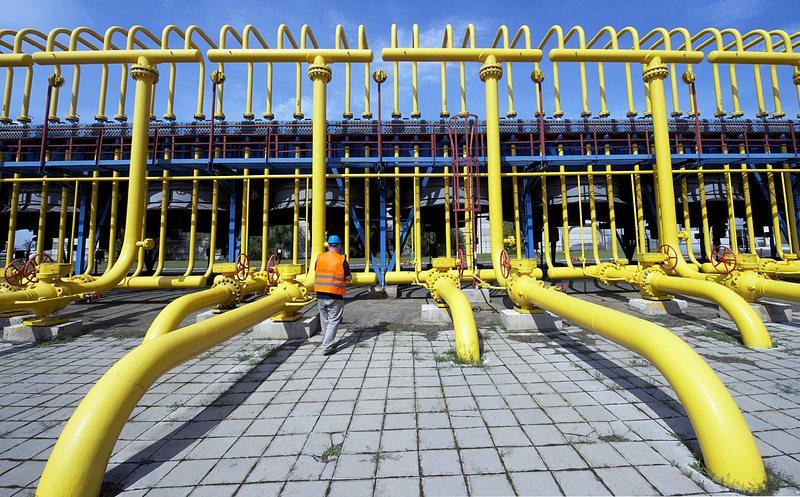 Унгария, България, Словакия и Румъния връзват газопроводите
