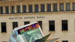 """Лек спад на лошите кредити, ЕЦБ готви """"тесла"""" за банките"""