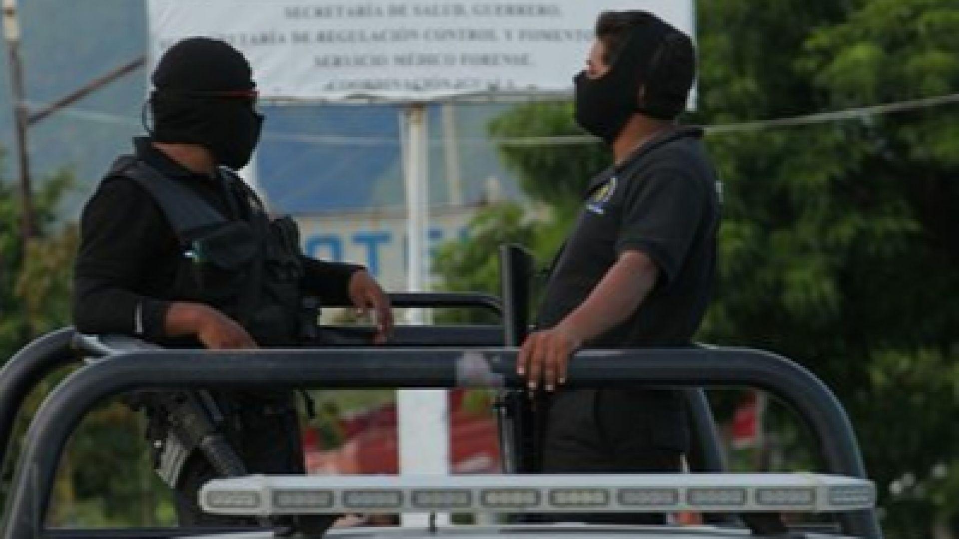Печален рекорд на убийства в Мексико