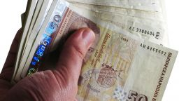 Вземанията на фирмите за кредитиране са спаднали с 8.5%