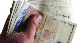 Договорите за финансов лизинг с ръст от 11% за година