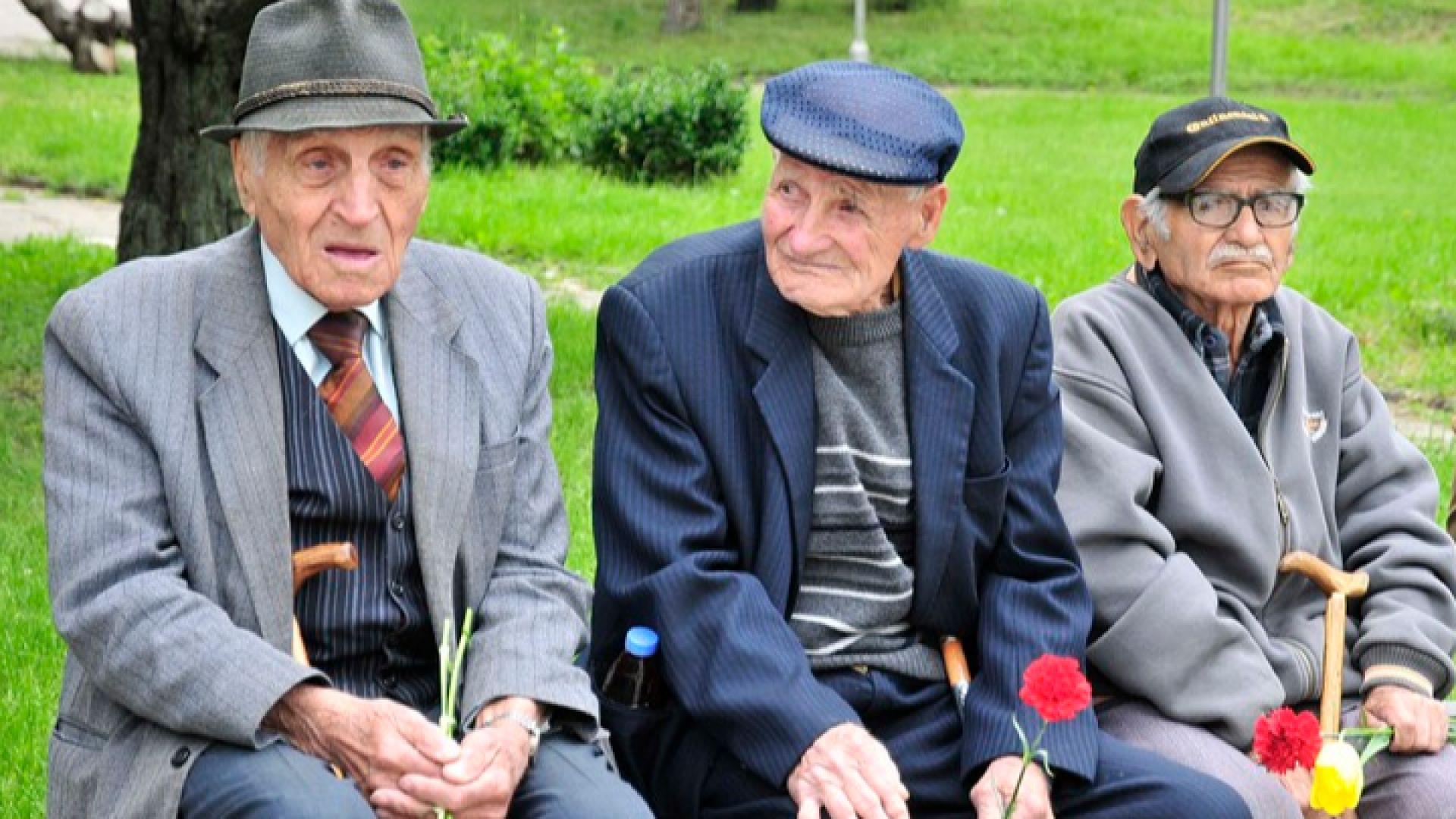 Българките в добро здраве до 67.5 г., мъжете  - до 64 г.