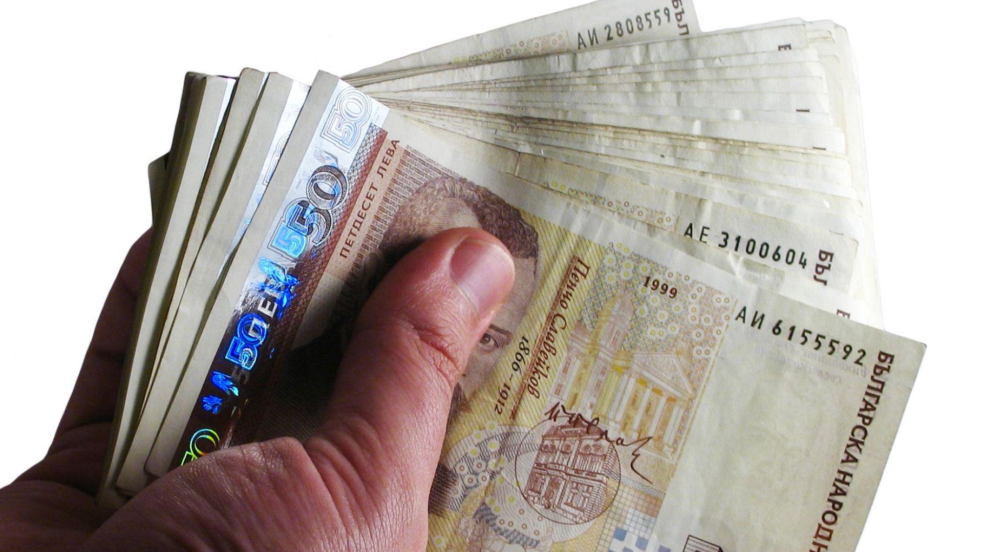 Кънчо Стойчев: 120 млн. лв. са хвърлени за купуване на гласове само на тези избори