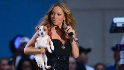 Марая Кери съди своя асистентка за $3 милиона