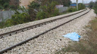 Шофьор загина на жп прелез, пометен от 2 влака