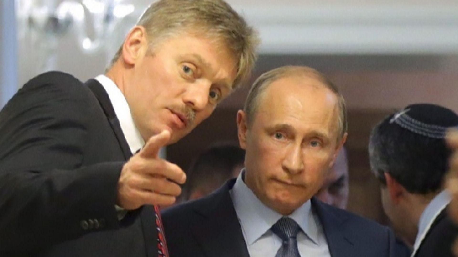 Кремъл: Икономиката ни е стабилна въпреки сътресенията на рублата