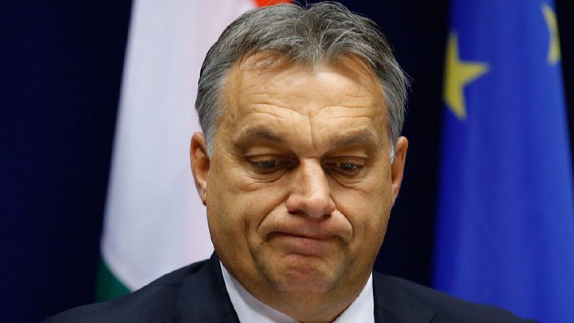 Унгария последва САЩ и не подкрепи споразумението за миграцията