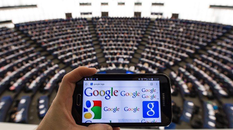 ЕП отхвърли спорен закон за авторското право