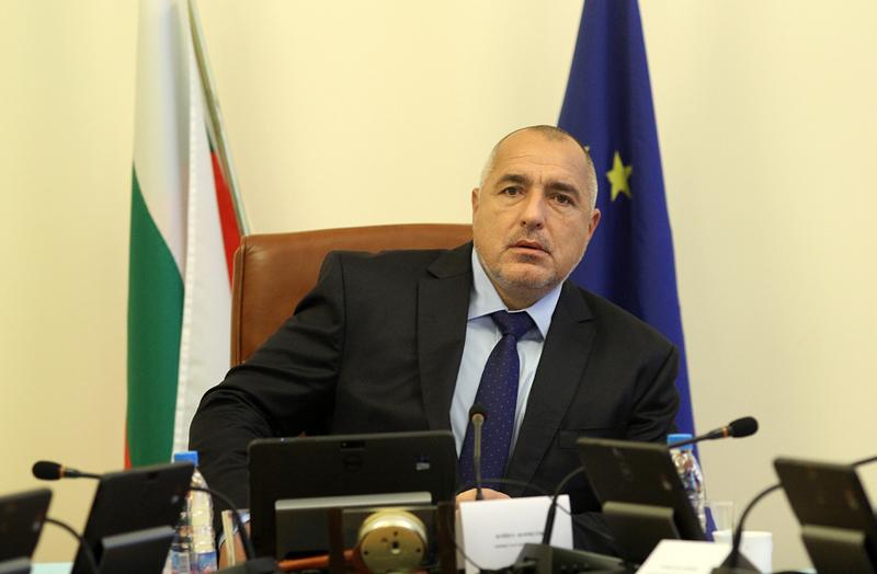 Борисов: ЕС да финансира газов център на входа на Южен поток