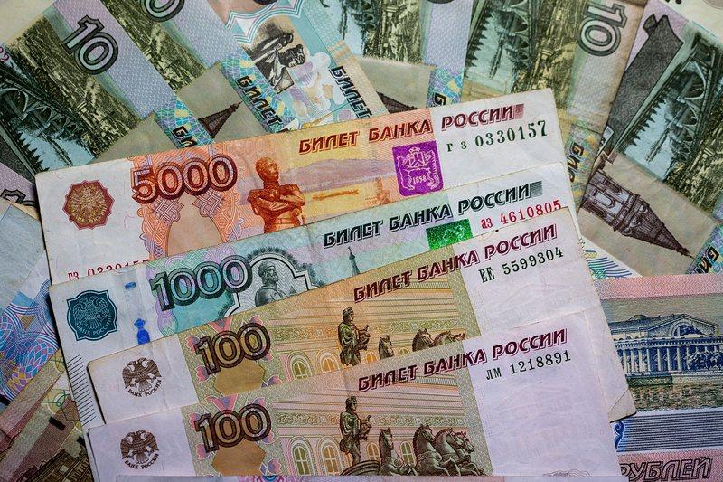 Срив на рубла, риал и лира на пазарите