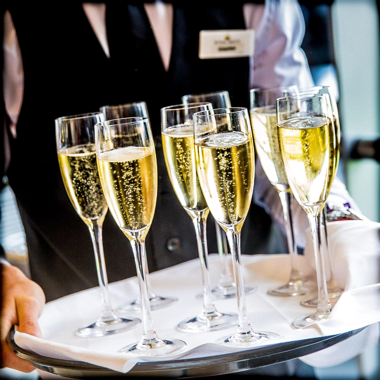 За 2017 г. Франция е изнесла шампанско за 2,8 милиарда евро
