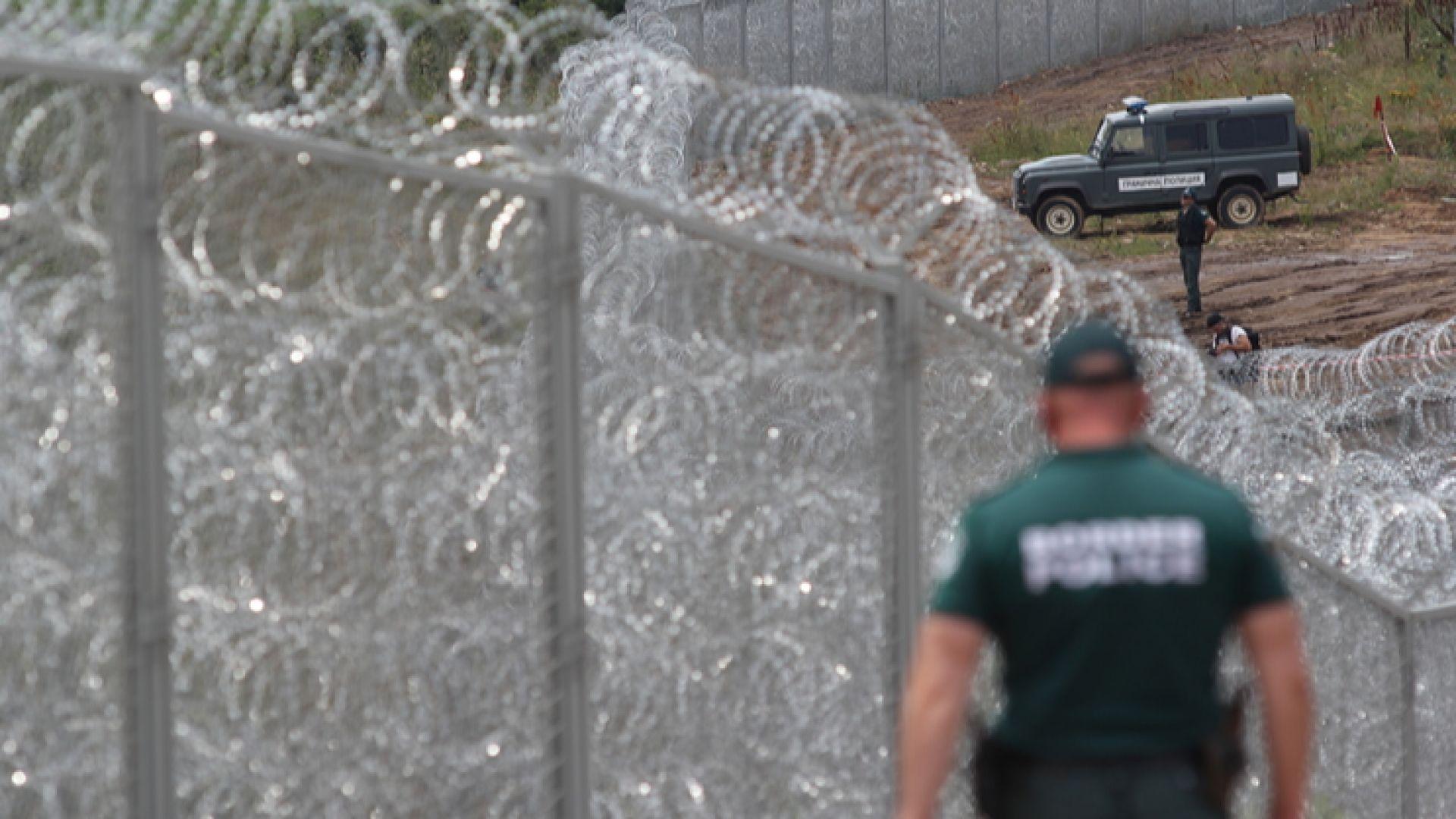 Премиерът отива на проверка на границата с Турция