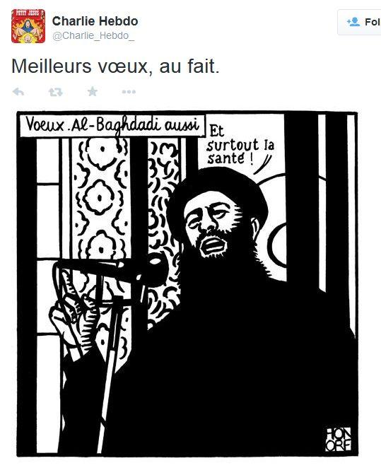 Лидерът на ИДИЛ спи с пояс с експлозиви