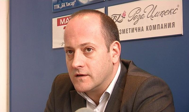 Радан Кънев: Не спрат ли кражбите, напускаме управлението