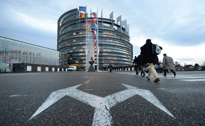 """Как ЕС """"забрани православието"""""""