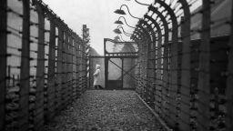 Нанси Пелоси посети Аушвиц