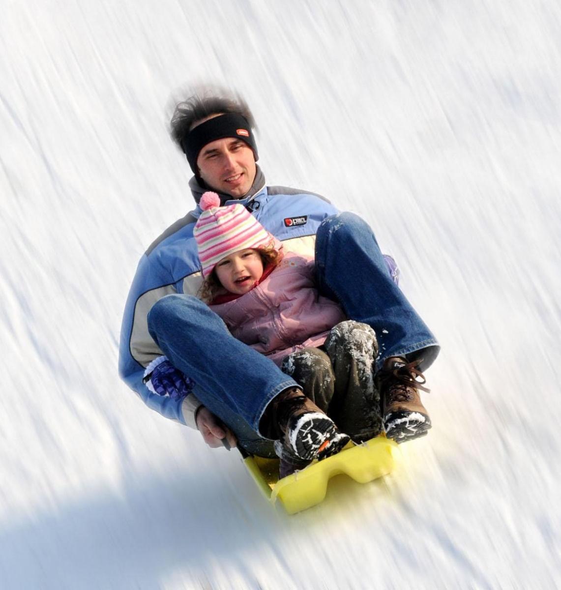 """Покажете своите зимни снимки """"На пистата"""""""