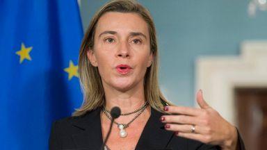 ЕС предлага бартери срещу иранските санкции