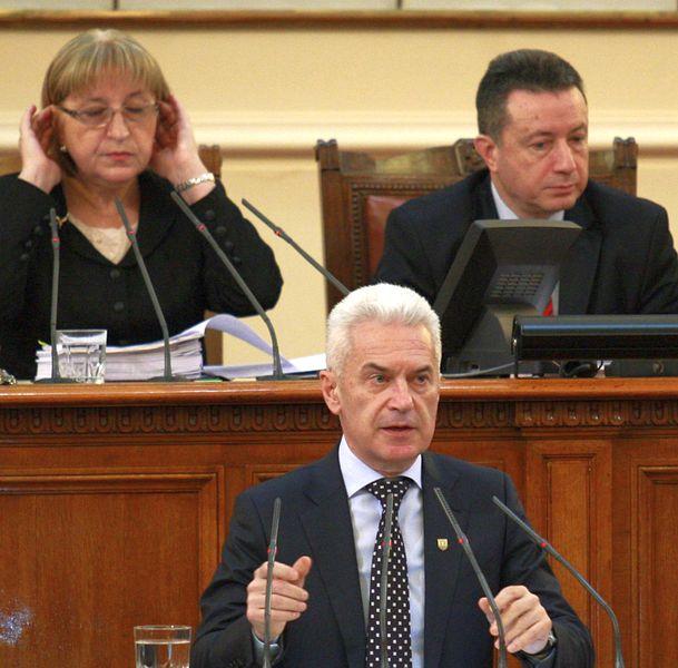 МО опроверга Сидеров, че тече военна мобилизация