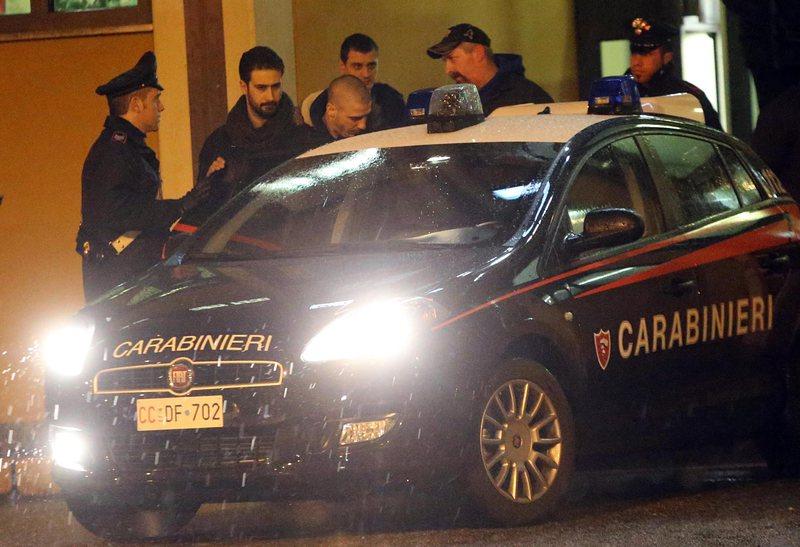 Благоевградският убиец Гаве е задържан в Милано